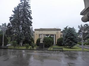 669. Gori. Museo de Stalin