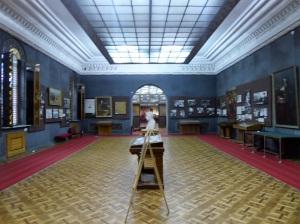 672. Gori.Museo de Stalin