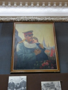 673. Gori. Museo de Stalin