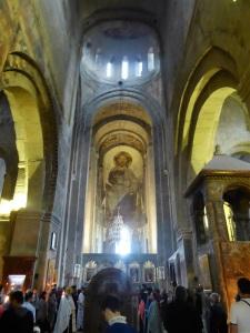 771. Mtskheta. Catedral de Svetitskhoveli