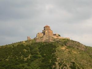 779. Santuario de Jvari