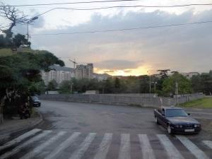 812. Llegando a Tiflis