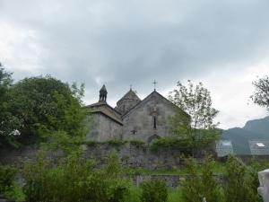 827. Monasterio de Haghpat