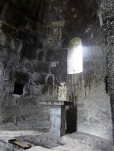 832. Monasterio de Haghpat. San Gregorio