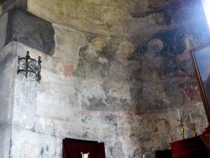842. Monasterio de Haghpat. Santa Cruz