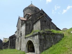 866. Monasterio de Haghpat.