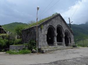 875. Monasterio de Haghpat. Fuente
