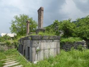 883. Monasterio de Haghpat