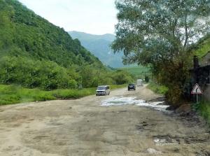 909. Maravillosa carretera