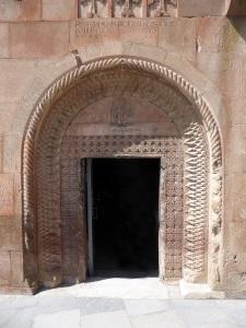 953. Monasterio de Khor Virab. San Gregorio Iluminador