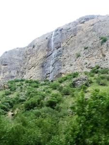 966. Hacia el monasterio de Novarank
