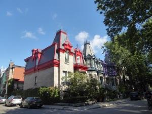 030. Montreal. Plateau Mont-Royal