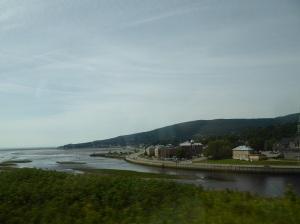 107. De Quebec hacia Taboussad