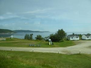 114. De Quebec hacia Taboussad