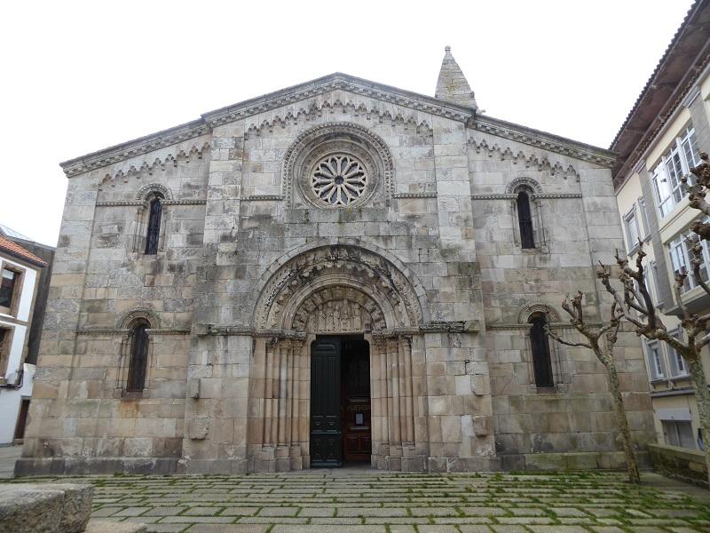 La Coruña Santa María Del Campo Viajes Y Más