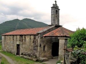 San Xes de Francelos