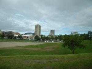 223. Quebec. Llanuras de Abraham