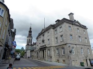 249. Quebec. Catedral