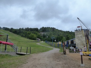 297. Mont Tremblant