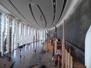 340. Ottawa. Museo canadiense de Historia