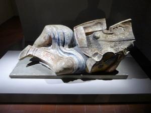 353-arles-museo-reattu-ossip-zadkine-la-odalisca-1932
