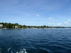 385. Crucero por las Mil Islas