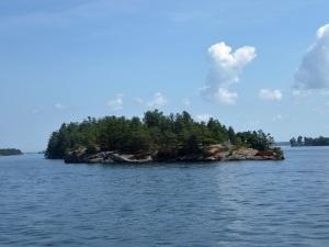 388. Crucero por las Mil Islas