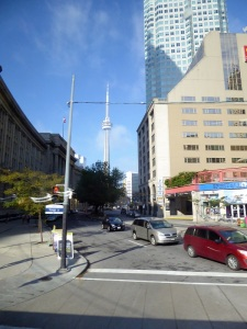 467. Toronto