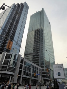 569. Toronto