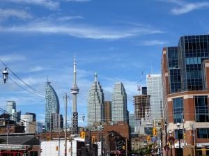 581. Toronto