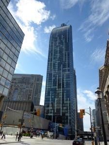 585. Toronto