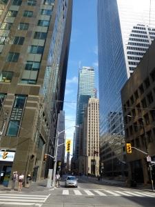 591. Toronto