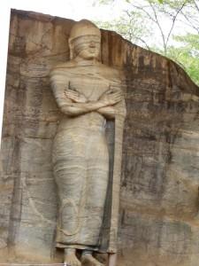 537-polonnaruwa-gal-vihara