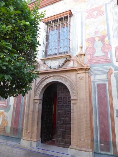 238-cordoba-plaza-del-potro-acceso-al-museo-julio-romero-de-torres