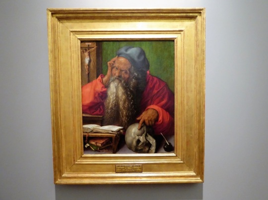 277-museo-nac-arte-antiga-san-jeronimo-albert-durero