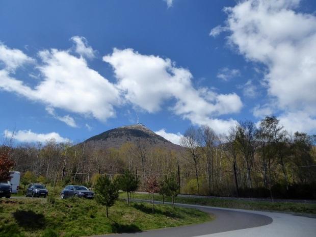 082. Le Puy de Dôme