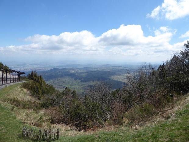 090. Le Puy de Dôme.