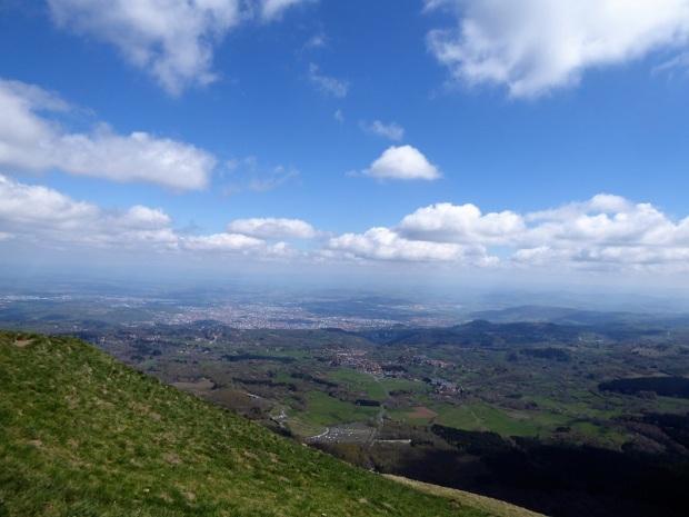 095. Le Puy de Dôme.