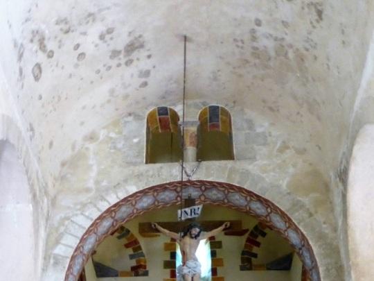 199. Biozat. San Sinforiano. Tribuna