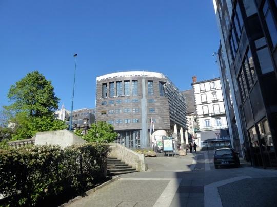 232. Clermont-Ferrand