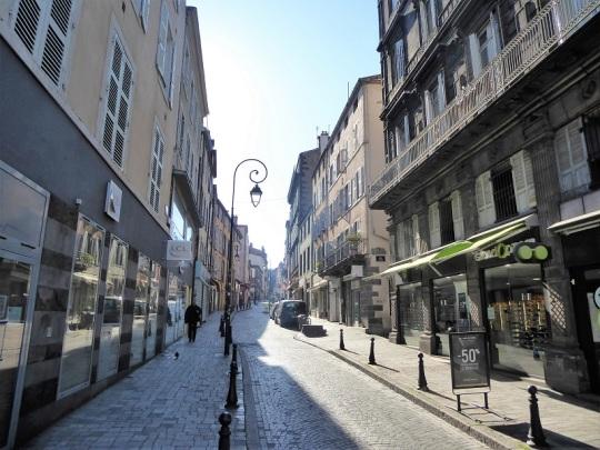 235. Clermont-Ferrand