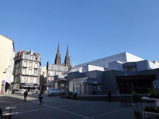 243. Clermont-Ferrand