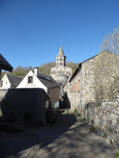 254. Orcival