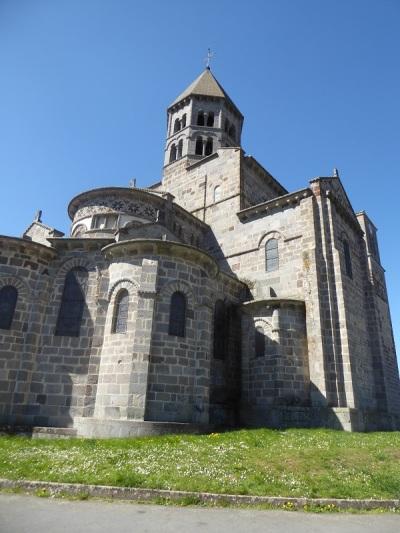 302. Saint Nectaire