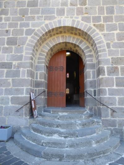 311. Saint Nectaire. puerta oeste
