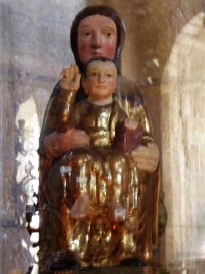 356. Saint Saturnin. Virgen