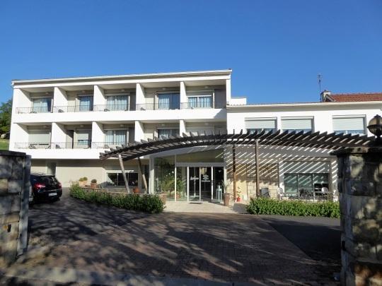 403. Brioude. hotel