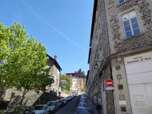 537. Le-Puy-en-Velay