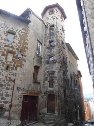 684. Le-Puy-en-Velay