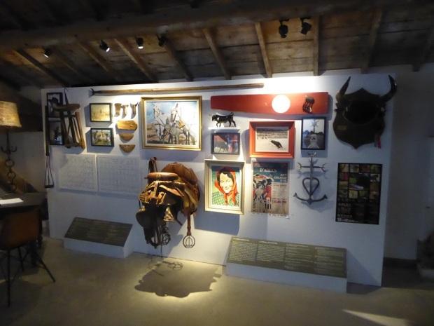 687. Museo de la Camargue